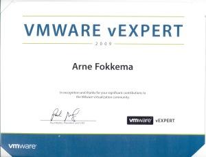 VMware_vEXPERT