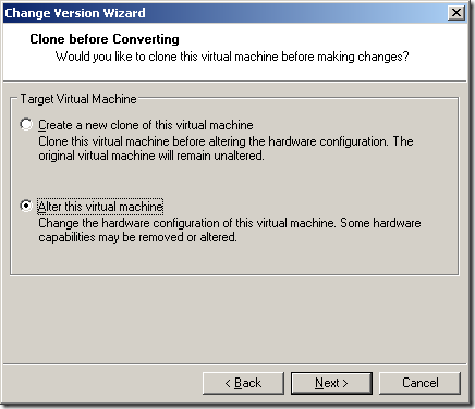 Change_VM_Hardware_Version_4