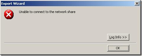 Export_VM_From_VC25_error