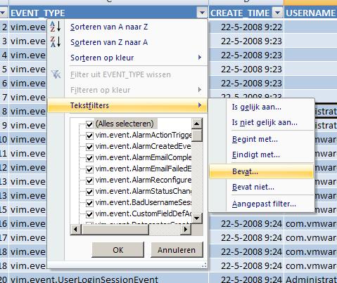 SQL | ICT-Freak nl