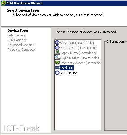 ESX   ICT-Freak nl