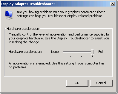 Cannot Install SVGA Drivers on Windows 95 in VM
